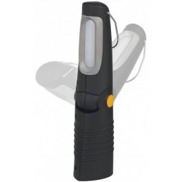 Ruční akumulátorová svítilna, 8+5 LED, Brennenstuhl, BS1175650
