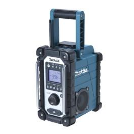 Aku rádio, 2 x 3,5 W, Makita, DMR107