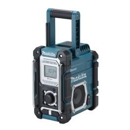 Aku rádio, 2 x 3.5 W, Bluetooth, Makita, DMR108