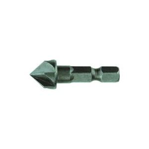"""Záhlubník kuželový do dřeva, 6HR, 1/4"""", 12 x 36 mm, B8353-00"""