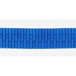 Popruh 35 mm, do 3 t, modrý, metráž, Clia, POP35MOD