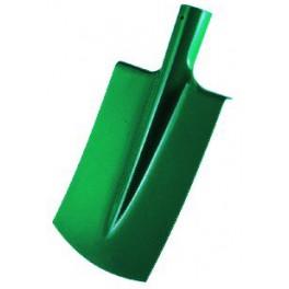 Rýč rovný, 240 mm, 1,5 mm, kalený, komaxit, bez násady, KS013