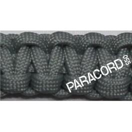 Šňůra Paracord 550, 4 mm, zelenošedá, SNURA4ZS