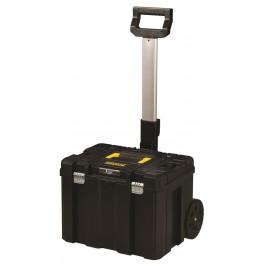 Hluboký box na kolečkách, 512 x 435 x 1000 mm, TSTAK V, FMST1-75753