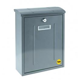 Poštovní schránka YALE Maryland nerezová, AA000806, AA000806 ne