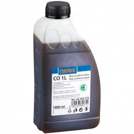 Olej na mazání řetězu, 1 litr, Narex, 65403576