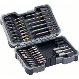 Sada bitů a nástrčných klíčů, 43-dílná, Bosch, 2.607.017.164
