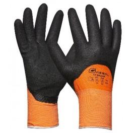 Pracovní rukavice, zimní, velikost 9, Ice Breaker, Gebol, GE709582