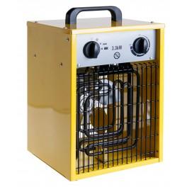 Elektrické topidlo, 3.3 kW, HIF-3301, 35833