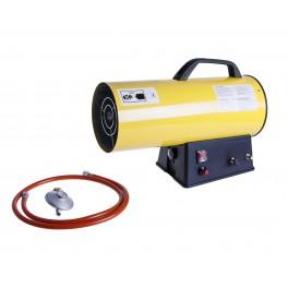 Plynové topidlo, 15 kW, 35845
