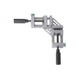 Rohová svěrka, 65 mm, čelisti 68 mm, Wolfcraft, 3415000