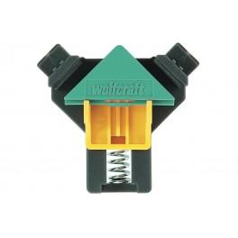 Rohová svěrka, pro prkna 10-22 mm, 2 ks, Wolfcraft, 3051000