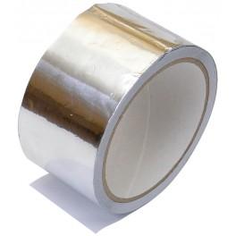 Hliníková samolepící fólie, 10 m x 48 mm, 38963