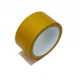 Oboustranná lepící páska, 25 m x 50 mm, 38966
