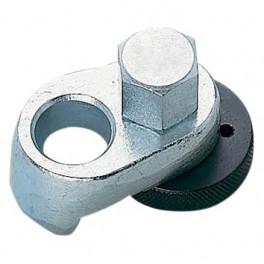 Vytahovač závrtných šroubů, 5-15 mm, 120 Nm, Bahco, 4591