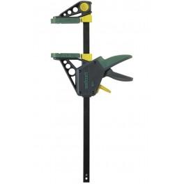 Jednoruční svěrka, 300 mm, EHZ PRO, Wolfcraft, 3031000