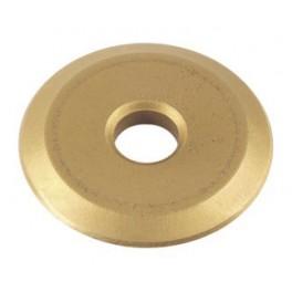 Náhradní kolečko pro řezačky obkladů, 20 x 5 mm, HM-TIN, Wolfcraft, 5551000