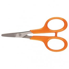 Nůžky Classic na nehty se zakulacenými špičkami, 1003028, Fiskars, F859806