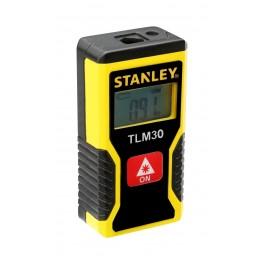Laserový dálkoměr, 9 m, TLM30, Stanley, STHT9-77425