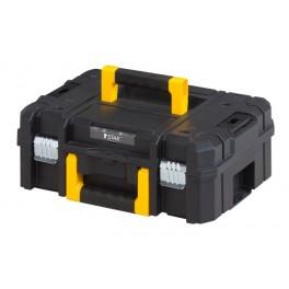 Box na nářadí, 440 x 330 x 160 mm,  TSTAK II, Stanley, FMST1-71966