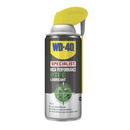 Vysoce účinné PTFE mazivo, 400 ml, WD-40® Specialist®, WDS400-PTFE
