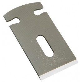 Náhradní želízka pro hoblíky SB3, 45 mm, Stanley, 0-12-133