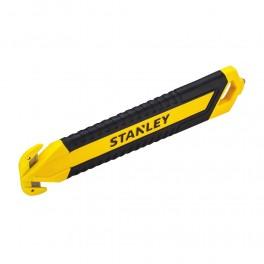 Oboustranný řezák, dvoukomponentní rukojeť, Stanley, STHT10360-0