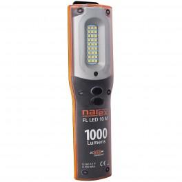 Multifunkční FLAT LED svítilna, FL LED 10 M, 65404610