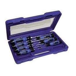 Sada šroubováků, 7-dílná, PL+PH, SKG Tools, 1079925