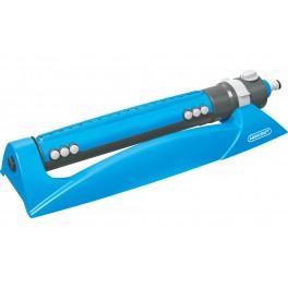 Oscilační zavlažovač, Premium, 18 trysek, 400 m2, 280110, AquaCraft, 211754