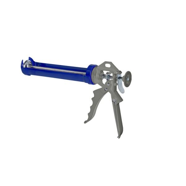 Vytlačovací pistole, převodová, 7:1, Irimo, 549-230-2