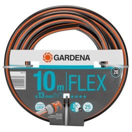 "Hadice Comfort FLEX, 9 x 9, 1/2"", 10 m, bez armatur, Gardena, G18030-20"