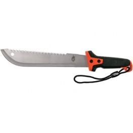 Mačeta, 440 mm, Gator Clearpath, Gerber, Fiskars, 1024856, F1024856
