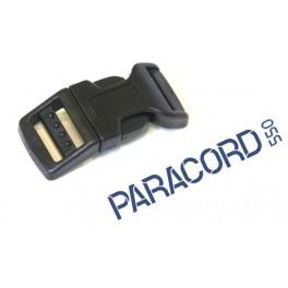 Lomený trojzubec, 17 mm, Paracord, PCTROJ17