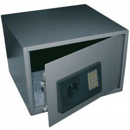Nábytkový trezor, 350 x 250 x 250 mm, elektronika, 1131376