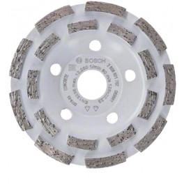Diamantový brusný disk, 125 x 5 x 22,23 mm, Expert for Concrete, Bosch, 2.608.601.762