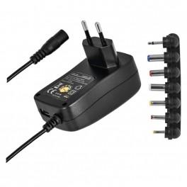 Univerzální pulzní USB napájecí zdroj 2250 mA s hřebínkem, Emos, EM-N3113