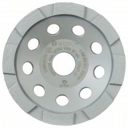 Diamantový brusný disk, 115 x 22,23 x 5 mm, Standart for Concrete, Bosch, 2.608.601.571