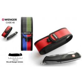 Výprodej! Pouzdro na nože Ranger 130 mm, nylonové, Wenger, POUZDRO-Z