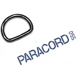 Polokroužek 16 mm, Paracord, PCPOLOKRUH16