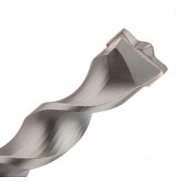 Příklepový vrták do betonu, SDS-Plus, 4.0 x   50 /  110 mm, Twister Plus, Diager, SDS4