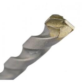 Příklepový vrták s válcovou stopkou, 3.0 x  60 mm, Flash, Diager, 251-3