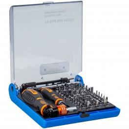 Sada bitů, 73-dílná, Tool Box Micro, Narex, 65405271