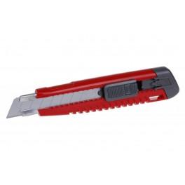 Odlamovací nůž, 18 mm, 1 čepel, 16002, LC-405, KDS-Japan, LC-405