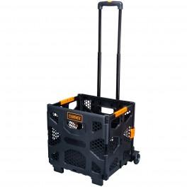 Pouze do vyprodání!!! Mobilní skládací přepravka, PNR Cart 70, Narex, 65405491Z
