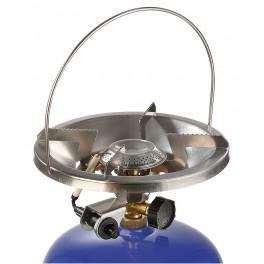 Campingový vařič Solo PLUS, piezozapalování, 2154P, Meva, MEVA2154P