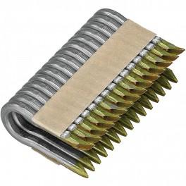 Spony pro aku sponkovačku DCFS950, 9 GA, 40 mm, 960 ks, DeWALT, DFS9150B1G