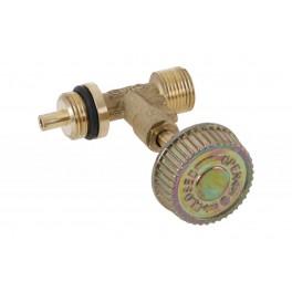 Jednocestný uzavírací ventil, G 3/8L, 69928