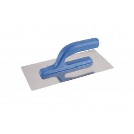 Hladítko rovné, nerez, 280 x 130 mm, plastová rukojeť, Festa, F31011
