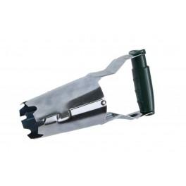 Sázeč cibulovin, nerez, 230 mm, 45040